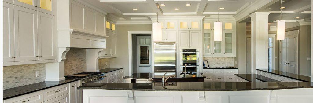 Kitchen Cabinets Header
